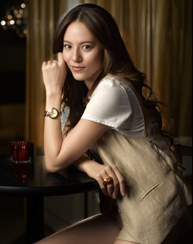 jessica michibata photo