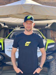 Jenson Button 2021